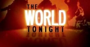 the world tonight 1